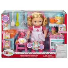 عروسک Little Mommy مدل آشپز, image 1