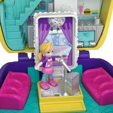 خانه عروسک های Polly, image 4