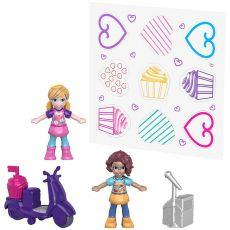 خانه عروسک های Polly, image 6