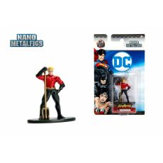 نانو فیگور فلزی آکوامن (DC Comics Aquaman), image 2