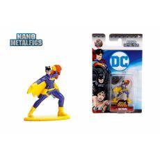 نانو فیگور فلزی بت گرل (DC Comics Batgirl), image 2
