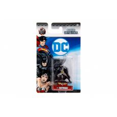 نانو فیگور فلزی بتمن (DC Comics Batman), image 1