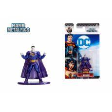 نانو فیگور فلزی بیزارو (DC Comics Bizarro), image 2
