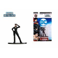 نانو فیگور فلزی کت ومن (DC Comics Catwoman), image 2