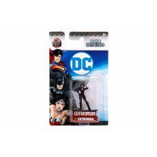 نانو فیگور فلزی کت ومن (DC Comics Catwoman), image 1