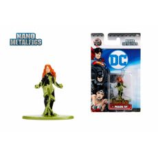 نانو فیگور فلزی پویزن (DC Comics Poison Ivy), image 2