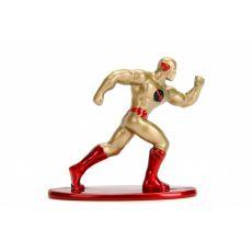 نانو فیگور فلزی ریورس فلش (DC Comics Reverse Flash), image 3