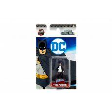نانو فیگور فلزی پنگوئن (DC Comics The Penguin), image 1