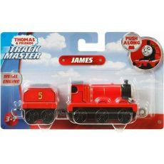 قطارهای Thomas & Friends مدل James, image 1