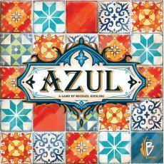 بازی فکری آزول (Azul), image 2