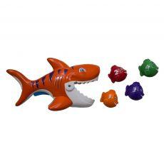 بازی استخری کوسه ماهی خوار, image 2