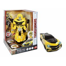 ربات 24 سانتی ترنسفورمرز جنگجو Bumblebee, image 1