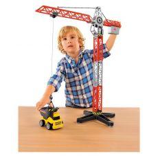 جرثقيل 67 سانتی Dickie Toys, image 5