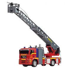 ماشین آتشنشانی 30 سانتی City Fire Engine, image 3