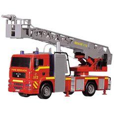 ماشین آتشنشانی 30 سانتی City Fire Engine, image 1