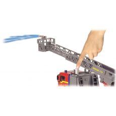 ماشین آتشنشانی 30 سانتی City Fire Engine, image 4