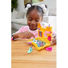 خانه عروسک های Polly, image 12