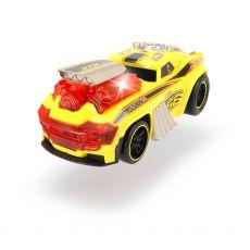 ماشین مسابقه 24 سانتی Skullracer, image 2