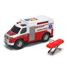 آمبولانس 30 سانتی Medical Responder, image 1