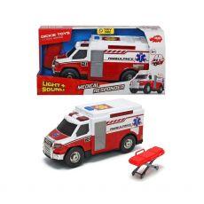 آمبولانس 30 سانتی Medical Responder, image 5
