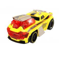 ماشین مسابقه 24 سانتی Skullracer, image 3