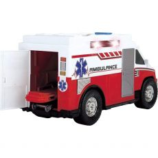 آمبولانس 30 سانتی Medical Responder, image 3