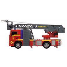 ماشین آتشنشانی 30 سانتی City Fire Engine, image 6