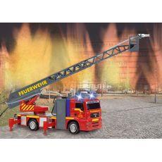 ماشین آتشنشانی 30 سانتی City Fire Engine, image 8