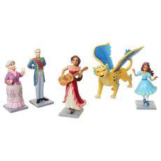 ست عروسک 5 تایی انیمیشن النا, image 2