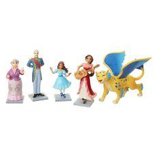 ست عروسک 5 تایی انیمیشن النا, image 3