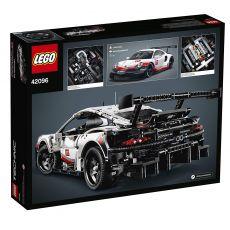 لگو مدل پورشه 911 RSR سري تکنيک (42096), image 3