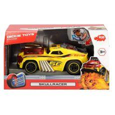 ماشین مسابقه 24 سانتی Skullracer, image 1