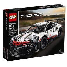 لگو مدل پورشه 911 RSR سري تکنيک (42096), image 1