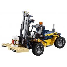 لگو 1×2 مدل Heavy Duty Forklift سري تکنيک (42079), image 4