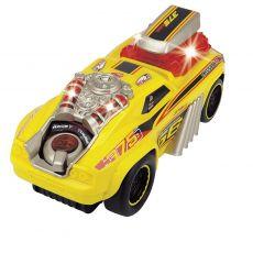 ماشین مسابقه 24 سانتی Skullracer, image 5
