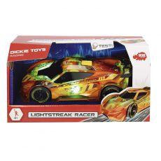 ماشین مسابقه 20 سانتی LightStreak Racer, image 1