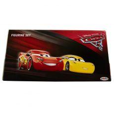 ست 5تایی فیگورهای انیمیشن Cars, image 5