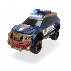 ماشين پليس 33 سانتي City Protector, image 2