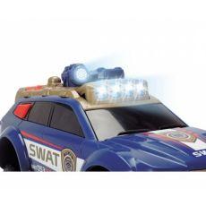 ماشين پليس 33 سانتي City Protector, image 5