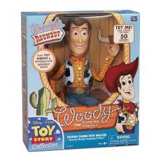 عروسک 30 سانتی سخنگوی وودی کلانتر (داستان اسباب بازی), image 4