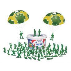ست سرباز های توی استوری (داستان اسباب بازی), image 1