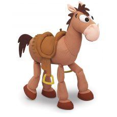 عروسک بولسای اسب وودی با افکت صوتی (داستان اسباب بازی), image 5