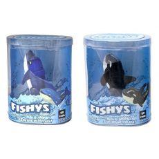 ماهی سیلندری کوچولو (Lil Fishy), image 1