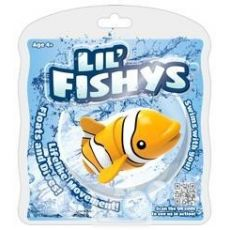 ماهی کوچولو (Lil Fishy), image 2