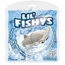 کوسه کوچولو (Lil Fishy), image 3