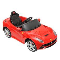 ماشین سواری دوسرعته فِراری F12, image 1