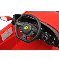 ماشین سواری دوسرعته فِراری F12, image 6