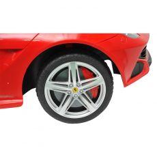 ماشین سواری دوسرعته فِراری F12, image 7