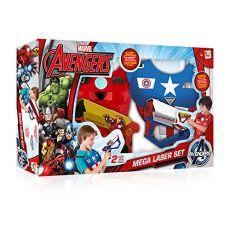 جلیقهی ضد گلولهی Avengers, image 6