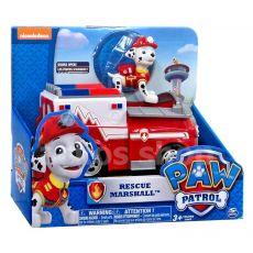 ماشین آتشنشانی مارشال(Paw Patrol), image 1